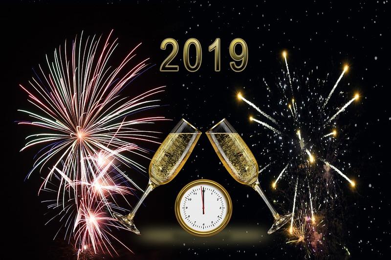 Silvestr 2019